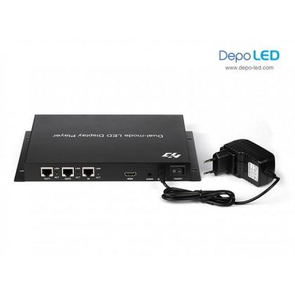 HD-A601 Videotron Player/Sending Box  | 600 x 800