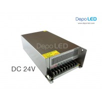 Power Supply Standar DC 24V 20A | 480W