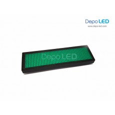 MINI LED Running Text | 9cm x 2.8cm