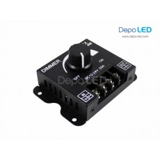 LED Dimmer Outbow 30A | DC 12-24V