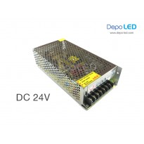 Power Supply Standar DC 24V 6.25A | 150W