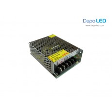 Hi-Efficiency Power Supply 3A | 36W DC 12V