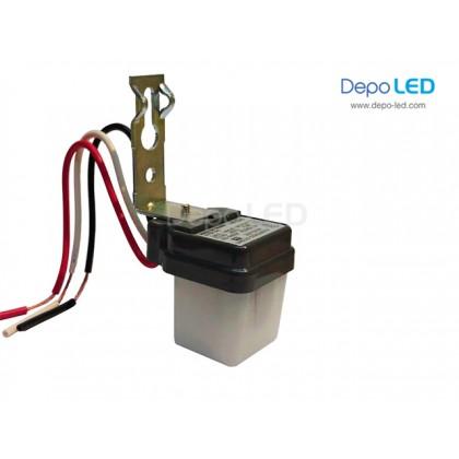 Photocell Sensor Matahari | 6A SELCON