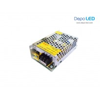 Eco Power Supply 5A | 60W DC 12V