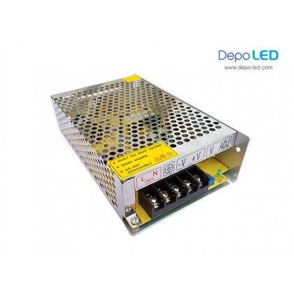 Power Supply Standar 10A | 120W DC 12V