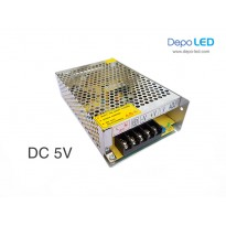 Power Supply Standar DC 5V 10A | 50W