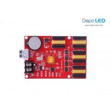 HD-U63 Running Text Controller Card | 128 x 512 | USB