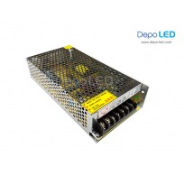 Hi-Efficiency Power Supply 15A | 180W DC 12V