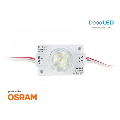 SIDELIGHT LED Module Osram 1 mata | 2W 12V