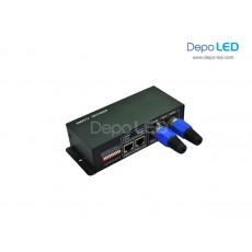 DMX 512 Decoder 3ch 24A | 288W