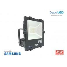 Samsung LED Floodlight 70Watt | AC 220V