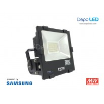 Samsung LED Floodlight 120Watt | AC 220V