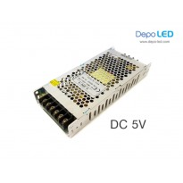 Eco Power Supply Standar DC 5V 40A | 200W