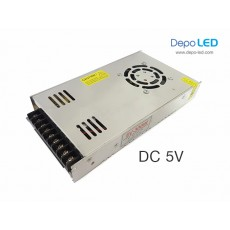 Eco Power Supply Standar DC 5V 60A | 300W