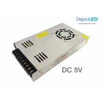 Eco Power Supply DC 5V 60A | 300W