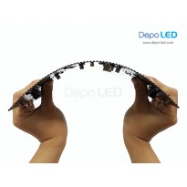 Modul FLEXIBLE P5 SMD INDOOR | 16cm x 32cm
