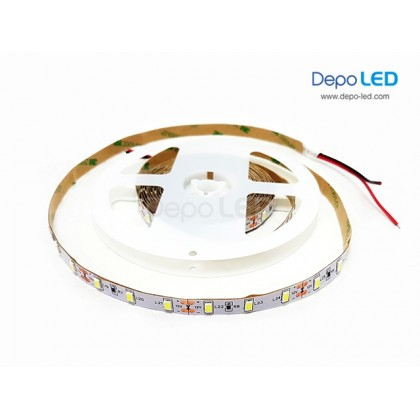 LED Strip SMD 5630 | 12V IP20/33 Indoor