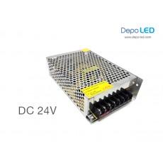 Power Supply Standar DC 24V 5A | 120W