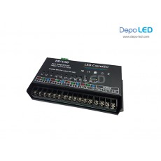 RGB & Single Color Motion Controller Gerak | 5A x 12ch