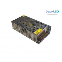 Hi-Efficiency Power Supply 20A | 250W DC 12V
