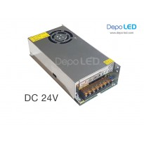 Power Supply Standar DC 24V 15A | 350W