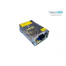 Hi-Efficiency Power Supply 5A | 60W DC 12V