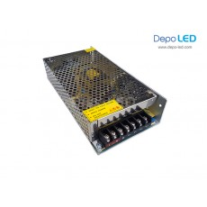 Hi-Efficiency Power Supply 12.5A | 150W DC 12V
