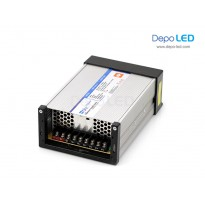 Power Supply Outdoor 400W RAINPROOF DC 12V | 33.3A