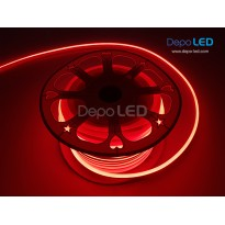 LED Neon Flexible 8mm | RED