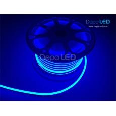 LED Neon Flexible 8mm | BLUE