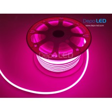 LED Neon Flexible 8mm | PINK