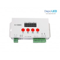 K-1000C Offline SPI LED Controller | T-1000S Updated