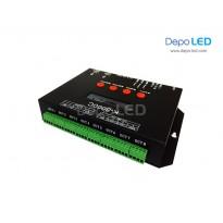 K-8000C SPI Pixel Controller | T-8000 Updated