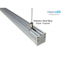 Housing LED OUTBOW 3cm