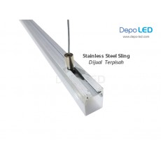 Housing LED OUTBOW 2cm x 3cm