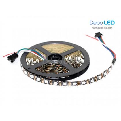 WS2813 LED Strip IP30 60LEDs/m | 5V