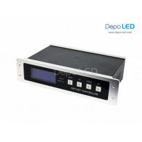 16 universe Artnet to SPI  Digital LED Controller | Online & Offline (Hybrid)