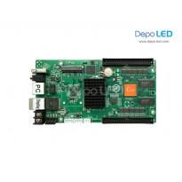HD-C35 Hybrid 2in1 (SENDING + RECEIVING) Full Colour Videotron Controller | 512 x 1,024 | USB dan Ethernet