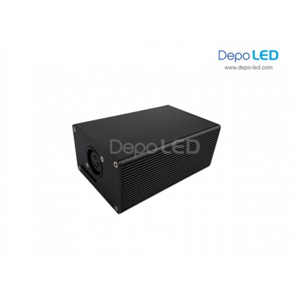 USB to DMX 512 channel Dongle Box   MAonPC Avolite