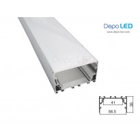 Housing LED OUTBOW 5.5cm x 4.5cm
