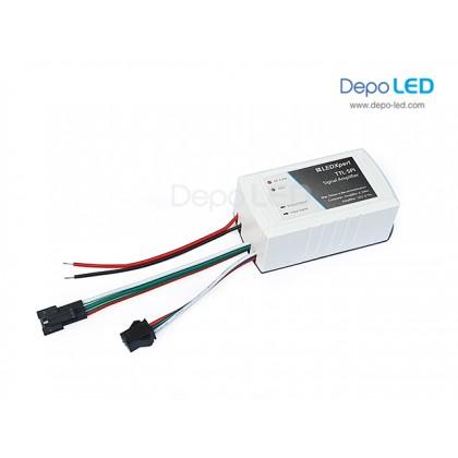 TTL - SPI Digital IC LED Amplifier 200m