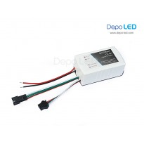 TTL - SPI Digital IC LED Amplifier 200m