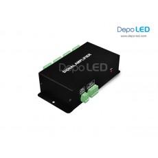 TTL - SPI Digital IC LED Amplifier & Splitter