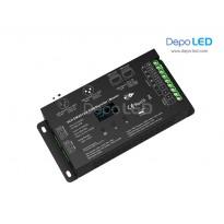 DMX 512 + RDM Decoder 5ch 30A
