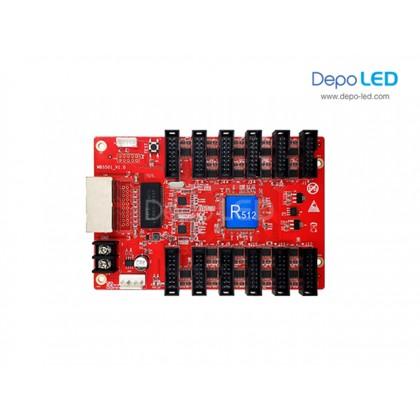 HD-R512 Videotron Full Colour Receiving Card | 256 x 256