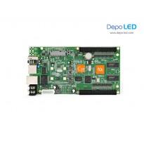 HD-C30 Hybrid 2in1 (SENDING + RECEIVING) Full Colour Videotron Controller | 512 x 1,024 | USB dan Ethernet