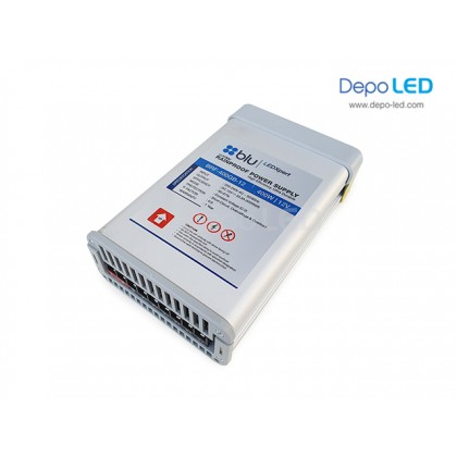 Power Supply Outdoor 400W RAINPROOF DC 12V | 33A