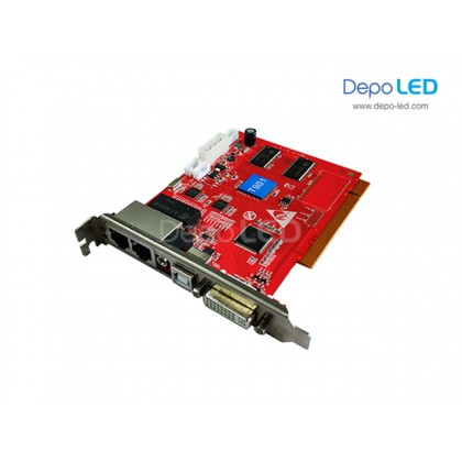 HUIDU HD-T901 Full Colour Videotron Sending Card | 1280 x 1024 | Ethernet