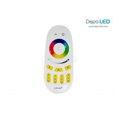 RGB RGBW Multizone Wireless Remote Controller |Mi 2.4GHz RF