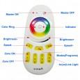 RGB RGBW Wireless Remote Controller Multizone Mi | 2.4GHz RF